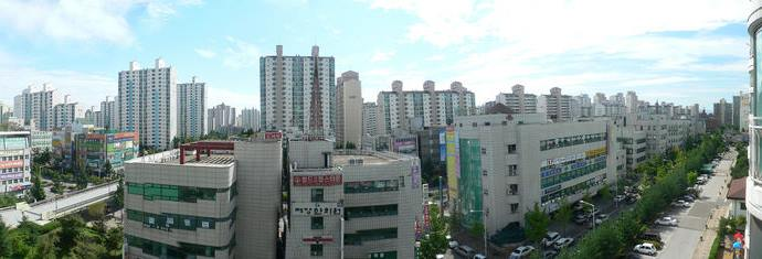 One Of The Reasons You Can Save So Much Money Is Because In Korea Housing Nearly Always Provided Only University Positions Often Come Without It